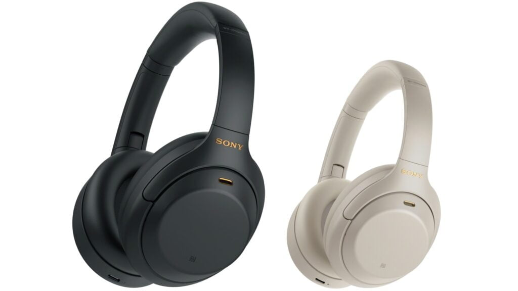 sony wh-1000xm4 launched in nepal, sony wh-1000xm4 in nepal