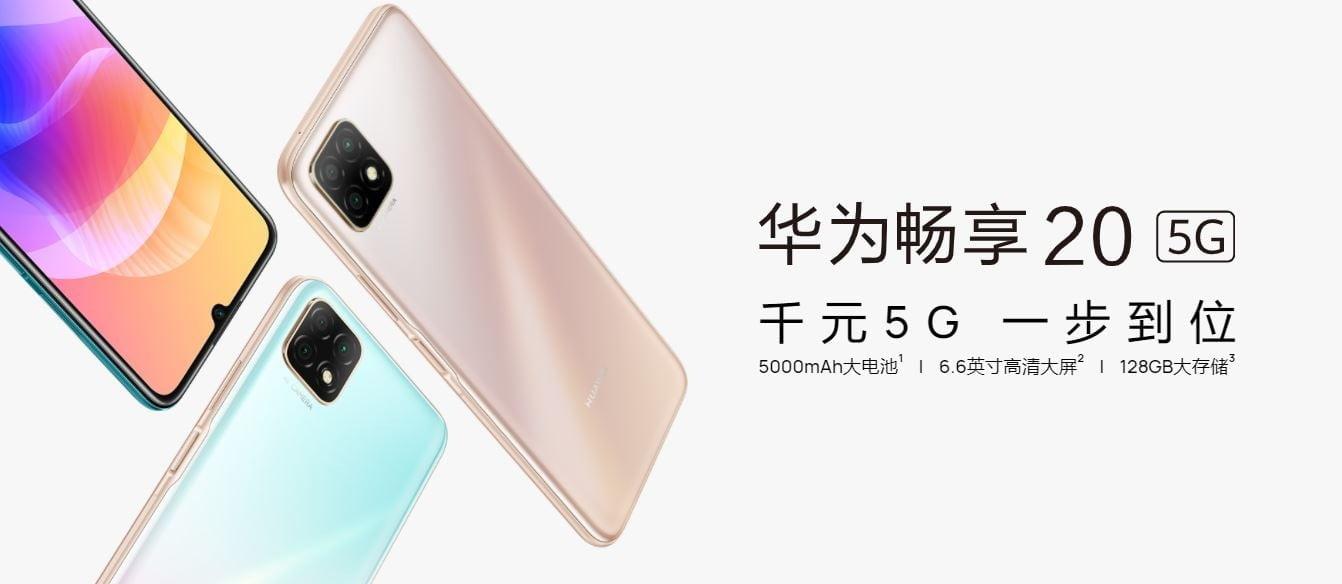Huawei Enjoy 20 price in Nepal