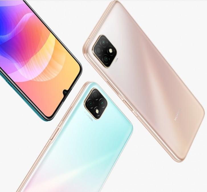 Huawei Enjoy 20 full Specifications
