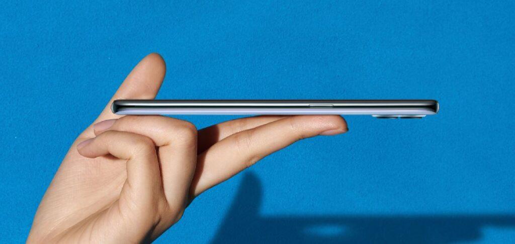 Oppo F17 Pro sleekest phone of 2020