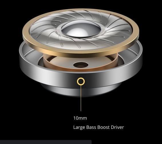 Realme Buds Q audio driver
