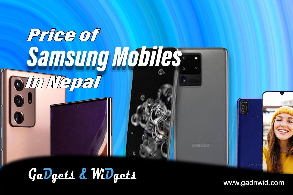 samsung galaxy mobiles price in NEpal, Samsung mobiles in Nepal, Samsung Mobiles price in Nepal