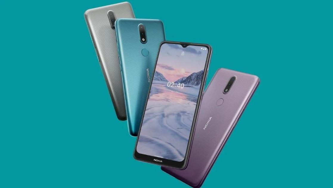 Nokia 2.4 price
