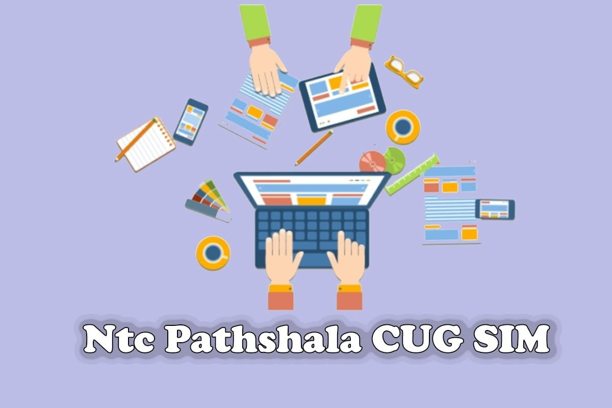 Nepal Telecom Pathshala CUG SIM