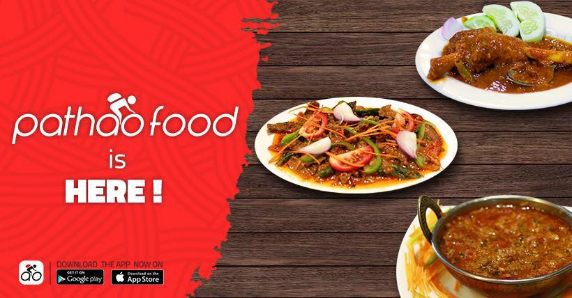 pathao, pathao food delivery, pathao delivery