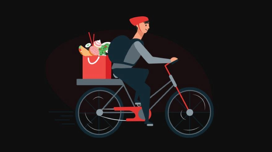 pathao food delivery service