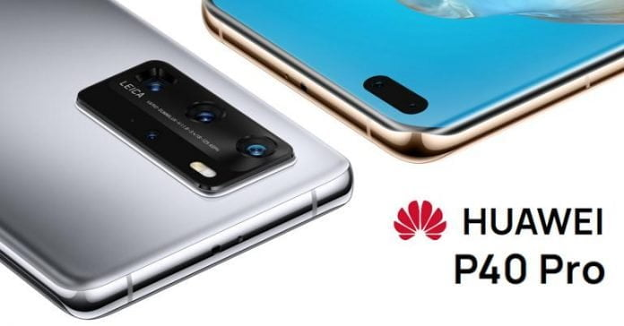 huawei p40 pro price in nepal, huawei p40 pro launched in nepal