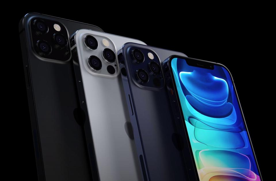 apple iphone 12 pro launched, apple iphone 12 pro max launched