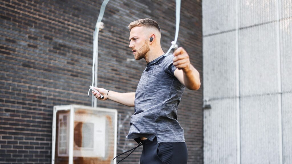 Bose Sport Earbuds price in nepal