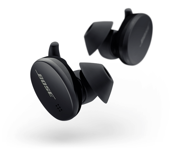 Bose Sport Earbuds features