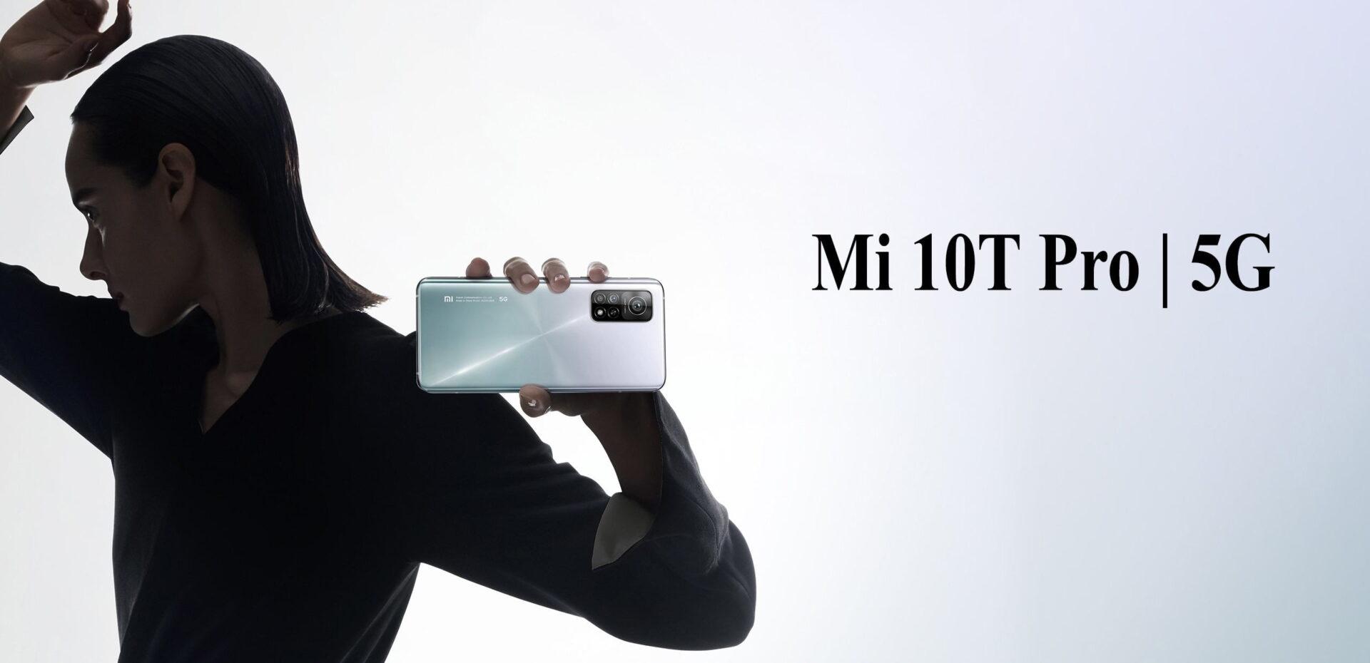 Xiaomi Mi 10T Pro Price in Nepal