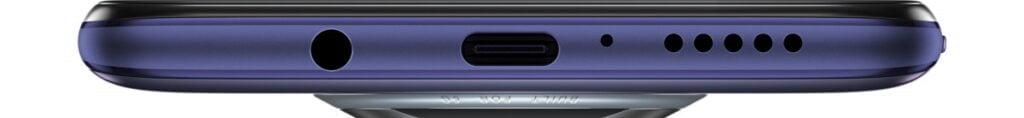 Mi 10T Lite headphone jack