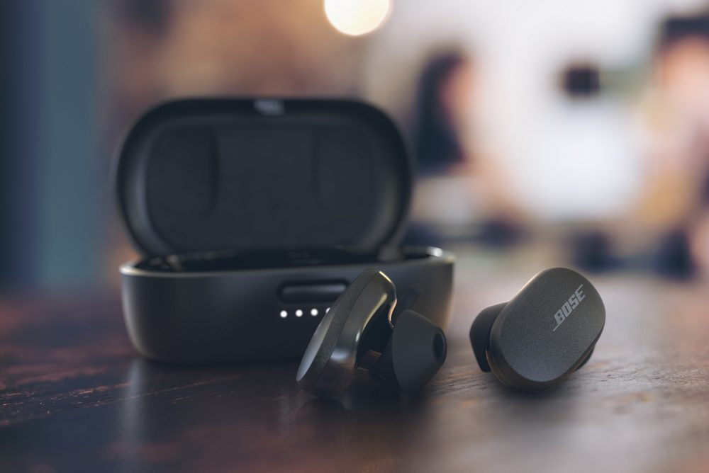 Bose QuietComfort Earbuds Full specification Nepal
