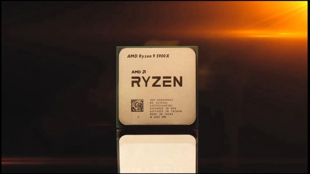 ryzen processor, ryzen 5000 series, ryzen CPU