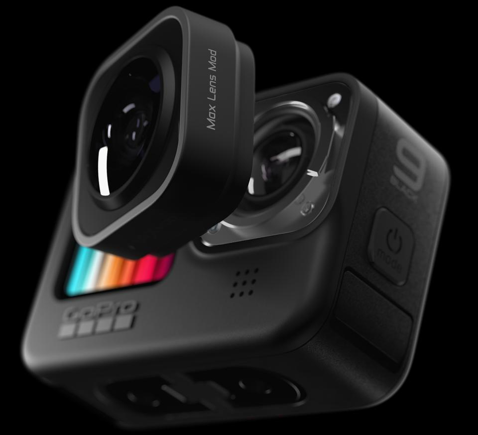 go pro hero 9 black launched and price