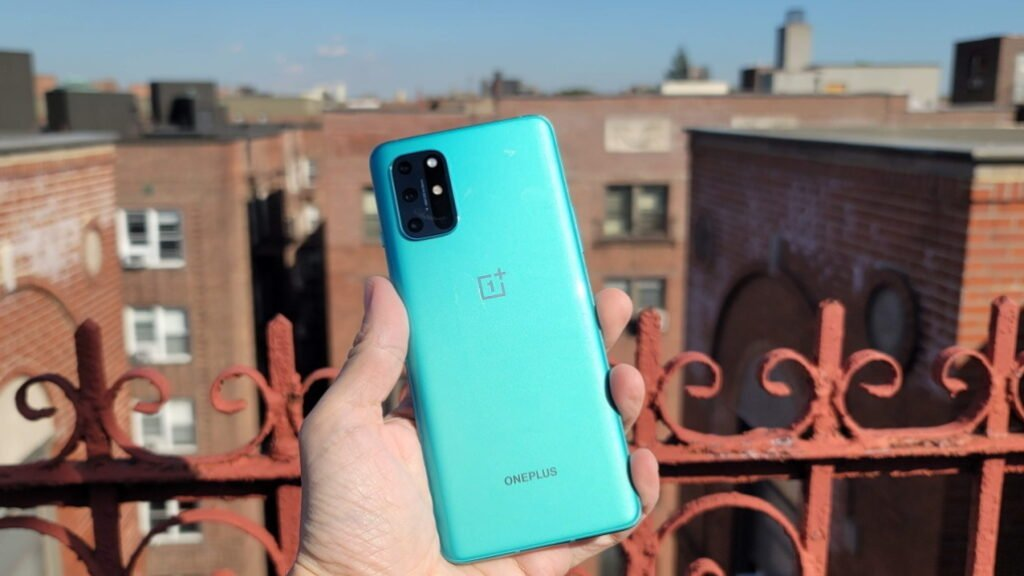 oneplus 8t 5g launched