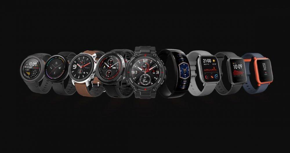 amazfit smartwatches in nepal, amazfit smartwatches price in nepal