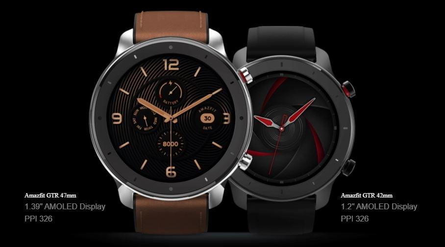 Amazfit gtr smart watch price in nepal, amazfit price in nepal gtr