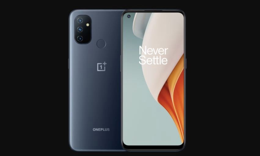 oneplus nord n100 price in nepal, oneplus nord n100 launched