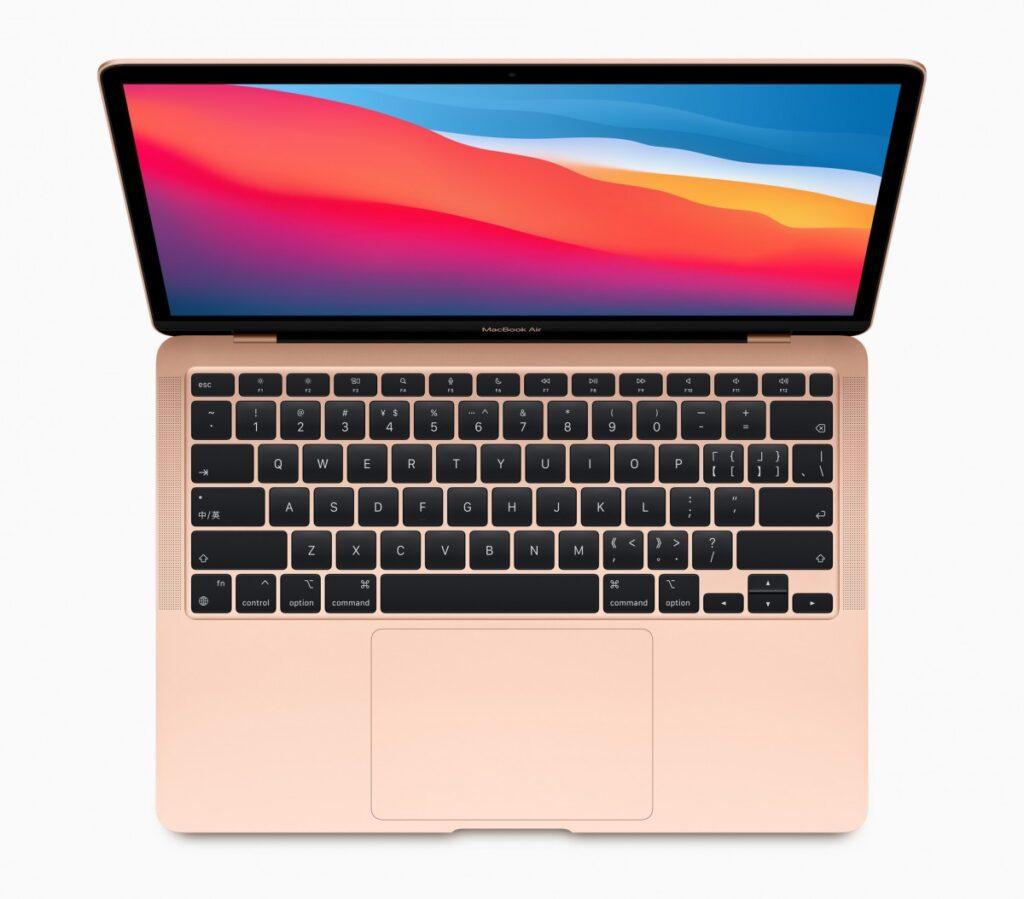 Apple MacBook Air 2020,Apple MacBook Air Display