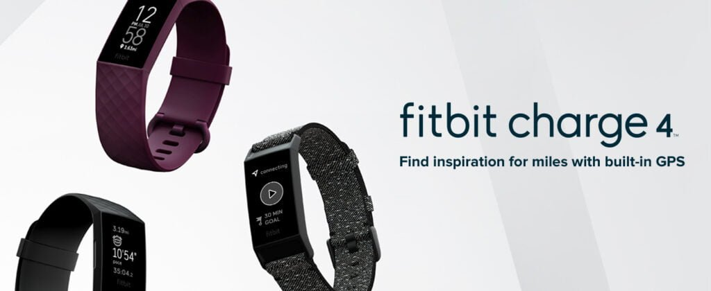fitbit charge 4 price in nepal