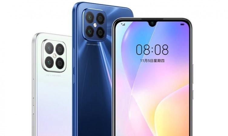 Huawei Nova 8 SE color