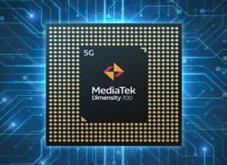 MediaTek Dimensity 700 5G for affordable phones