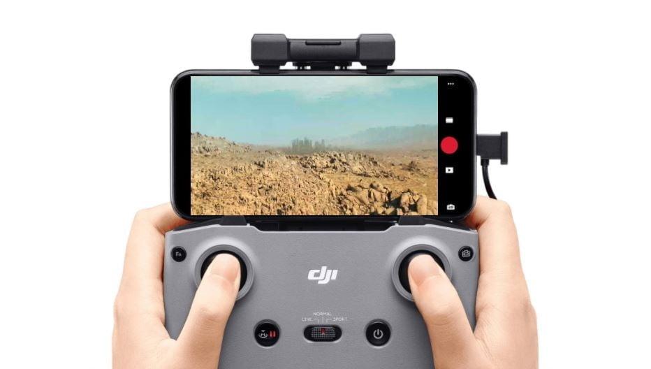 DJI Mini 2 Controller