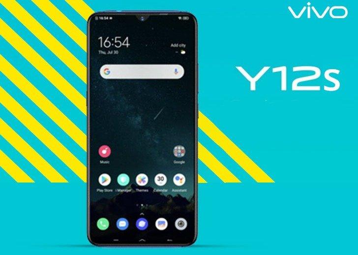 Vivo V12s Price in Nepal