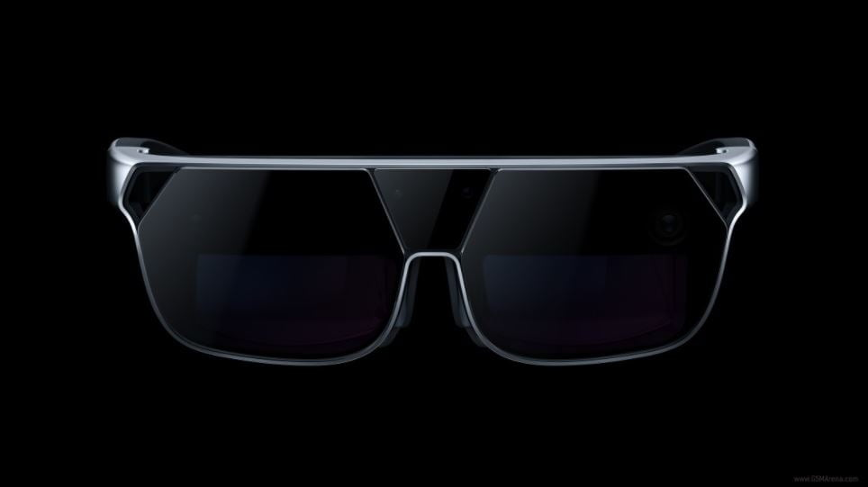 Oppo AR Glasses 2021 front look