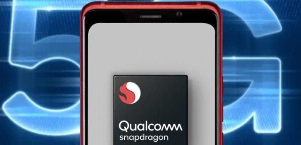 Qualcomm Snapdragon 875, 5nm chip, 5g chip, qualcomm 5g chipset