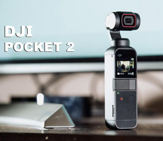 dji pocket 2 launched in NEpal