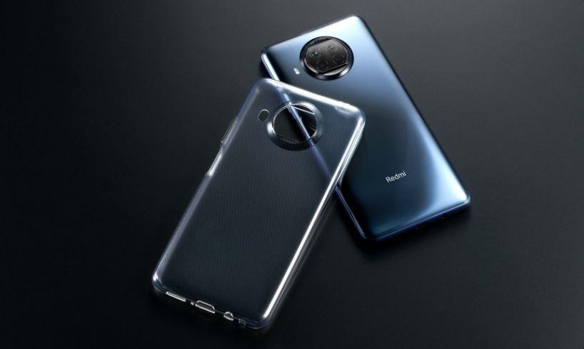 Redmi Note 9 Pro 5G Design