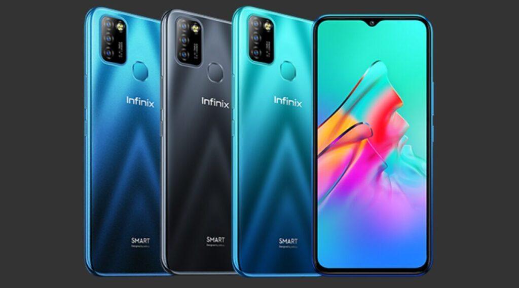 infinix smart 5 colors, infinix smart 5 price in nepal