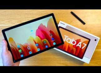 samsung galaxy tab a7 price in nepal, samsung galaxy tab a7 launched in nepal