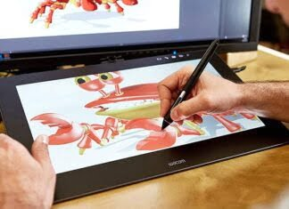wacom tablets launched in nepal, wacom tablet price in nepal, wacom tablets price
