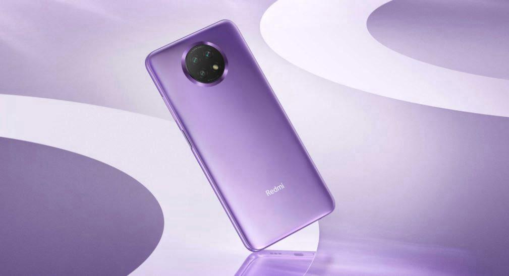 Xiaomi Redmi Note 9 5g violet color, Xiaomi Redmi Note 9 5g purple color, Xiaomi Redmi Note 9 5g pink color