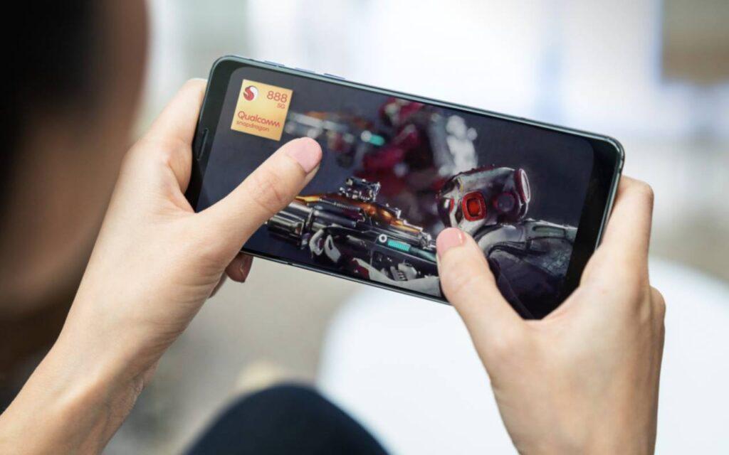 Qualcomm Snapdragon 888 gaming performance, Snapdragon 888 performance