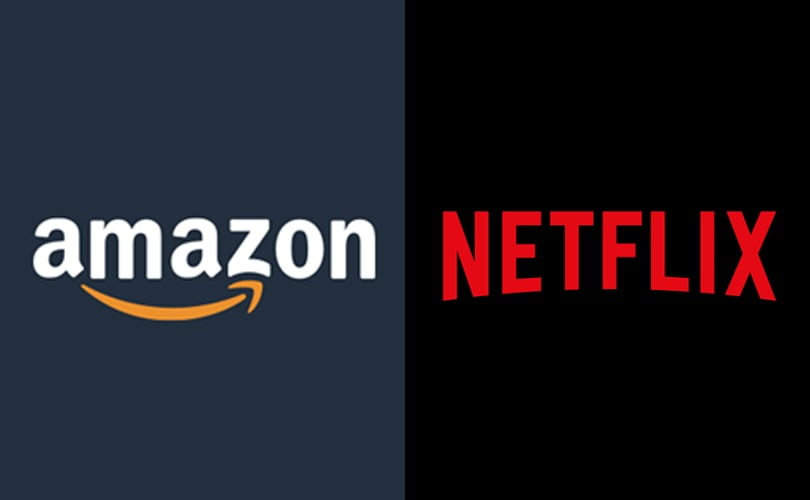 amazon, amazon e-commerce, amazon nepal, netflix in nepal, amazon prime in nepal