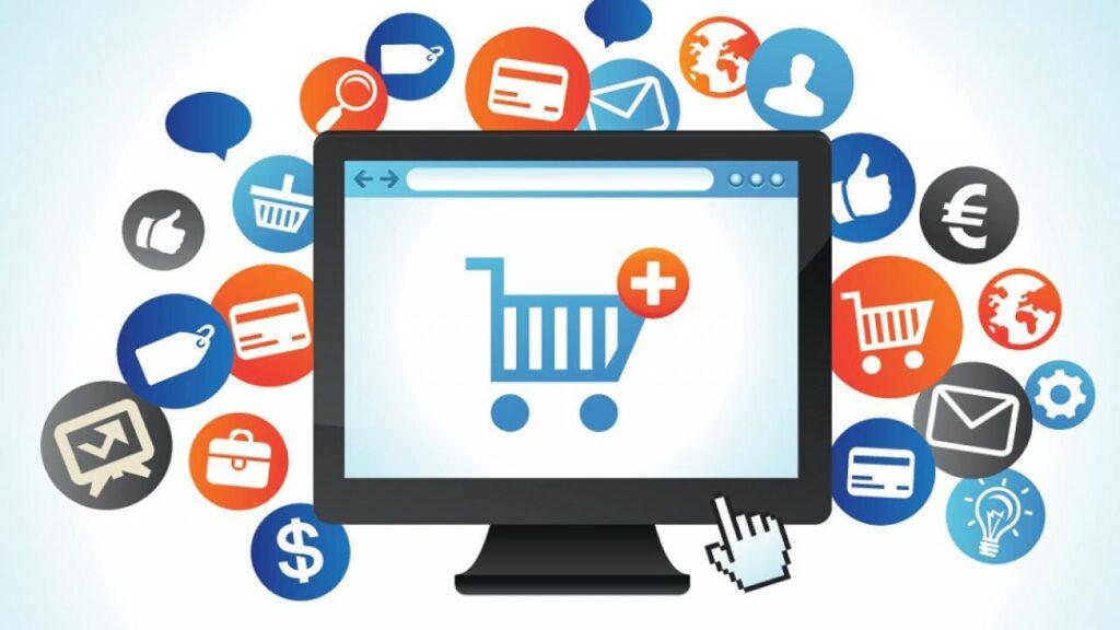 e-commerce website in nepal, internation hopping in nepal, international payment in nepal