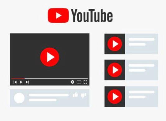 Youtube recommendation algorithm