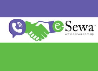 How to transfer money from viber?, How to link esewa to viber?