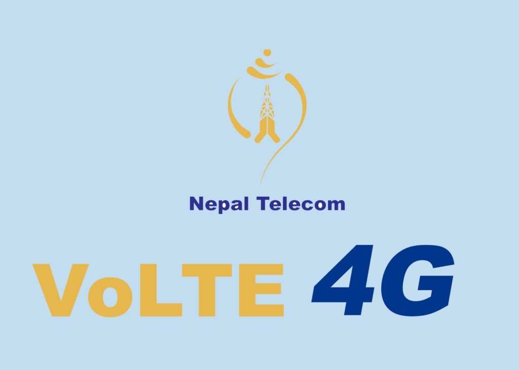 VoLTE in Nepal, Nepal Telecom HD voice service
