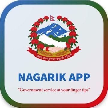 Nagarik App, nepali app,