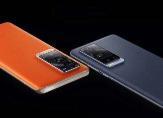 Vivo X60 Pro+ price in Nepal