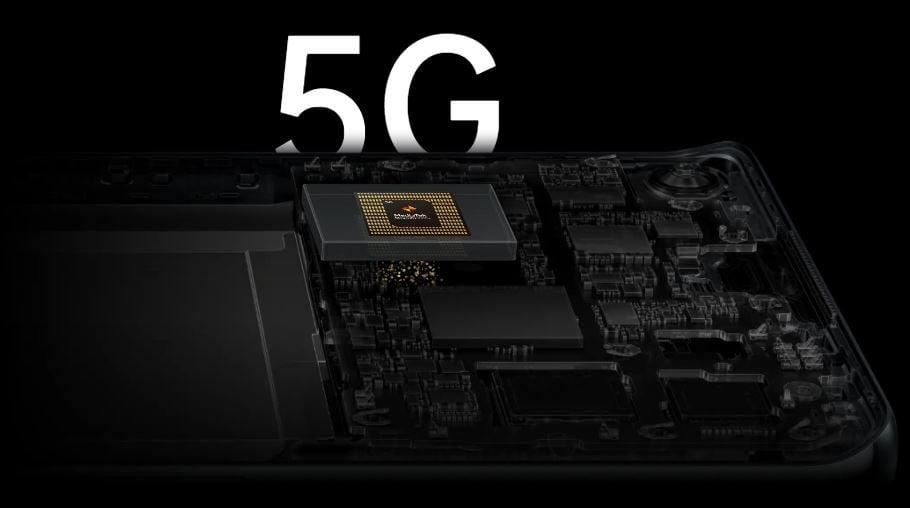 mediatek dimensity 1000+ chip, meditaek dimensity chipset, mediatek 7 nm chip