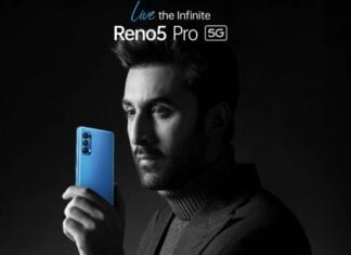 Oppo REno 5 Pro 5G launched in india, Oppo REno 5 Pro 5G price,Oppo REno 5 Pro 5G cost, Oppo REno 5 Pro 5G design