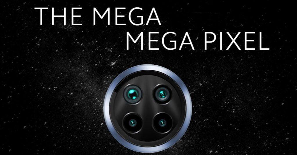 108 mp camera, mi phone