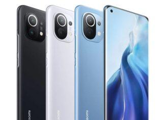 Xiaomi mi 11 Price in Nepal