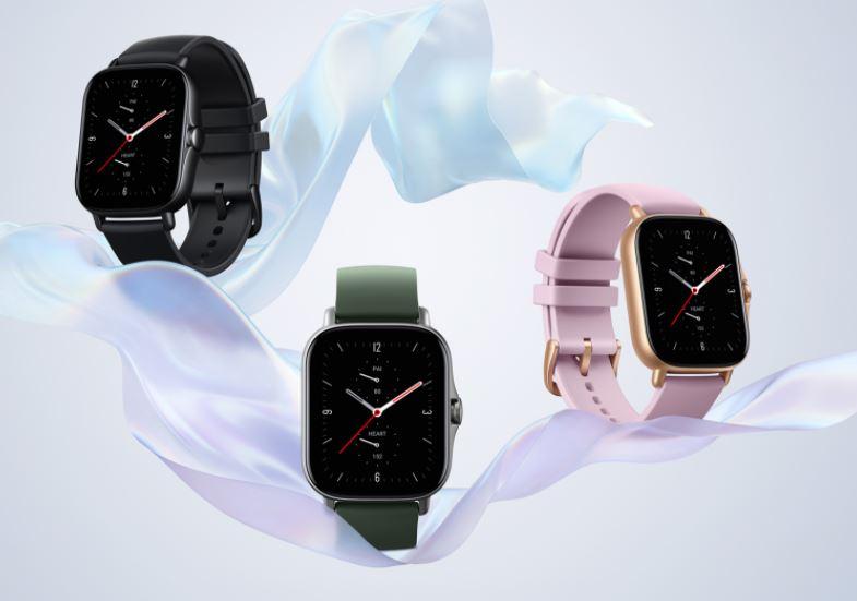 amazfit gts 2e, amazfit gts 2e price in nepal, amazfit gts 2e in nepal, specifications, amazfit watches price in nepal, amazfit watch